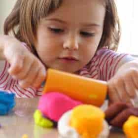 49 Ejercicios De Estimulacion Temprana Para Bebes Y Ninos