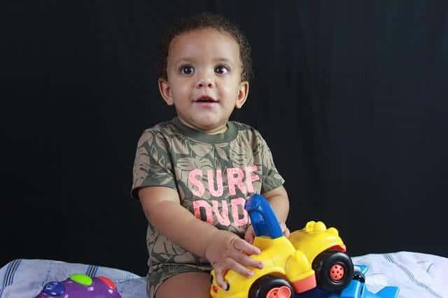Ejercicios de estimulacion temprana para beb s de 1 a 12 meses - Bebe de 9 meses ...