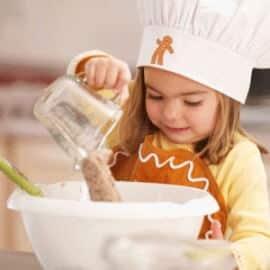 Las 37 mejores actividades para ni os for Cocinar para 5 personas