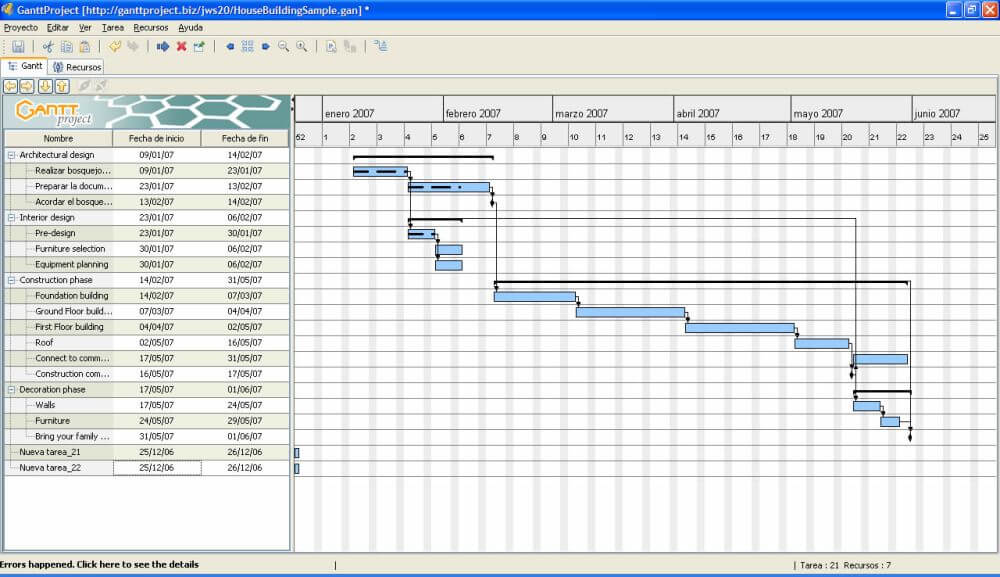 nike gantt charts •create a basic chart that lists out at least 8 tasks required to complete your chosen strategic management goal and estimates on how long each will take to complete •create a gantt chart using the tasks listed in the previous chart.