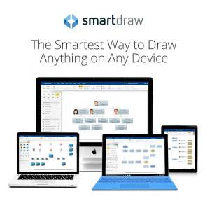 Smartdraw software