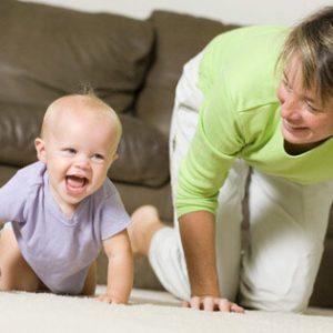 Qué es, Técnicas y Ejercicios de Atención Temprana y Estimulación Temprana Niños y Bebés