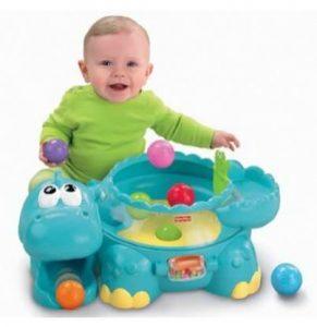 6 juguetes para la psicomotricidad de beb s y ni os peque os - Juguetes para ninos 10 meses ...